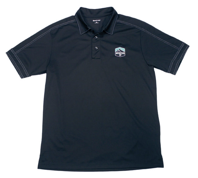 Men's High Performance Polo