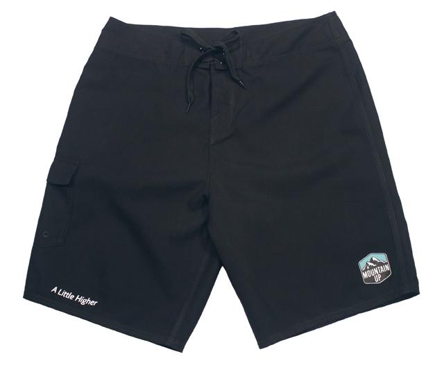 Men's Surf Shorts Front
