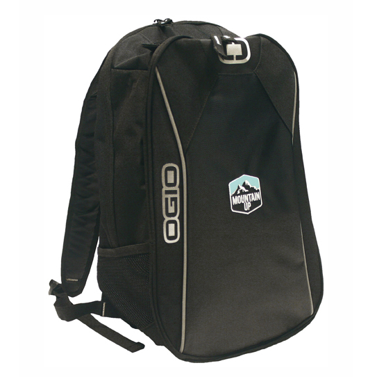 Mountain Up Classic M1 Backpack