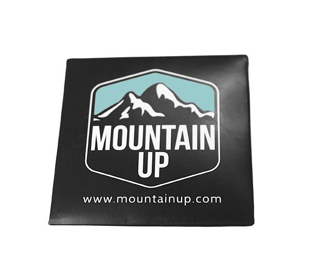 Mountain Up Condom