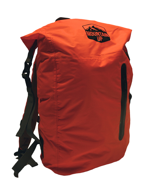 Mountain Up Dry Bag Backpack