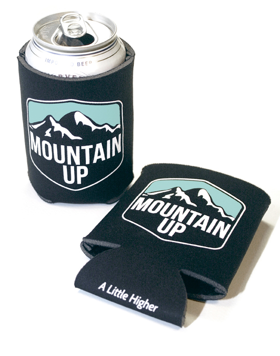 Mountain-Up-Koozie