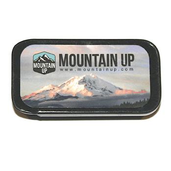 Mountain Up Mint Tin
