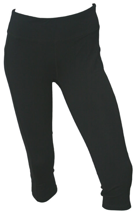 Women's Original Yoga Pants Front (form)